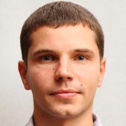 Oleksandr Buravlyov - AUTO1 Group - Berlin