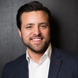 Joshua Schütt