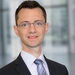 Dr. Dominik Bartl