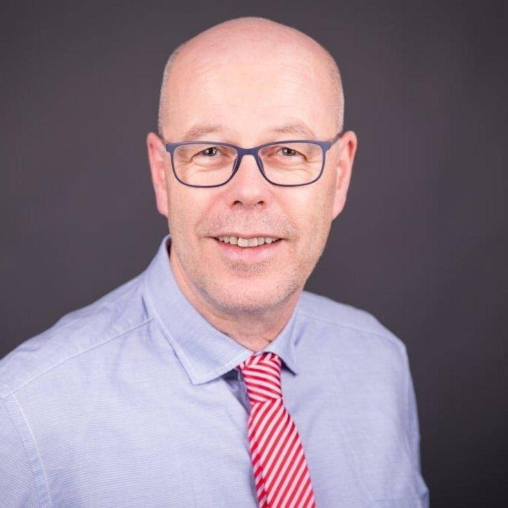 Salomon Bernhard geschäftsführer orthomed | XING