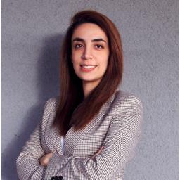 Farnoush Rezazadeh's profile picture