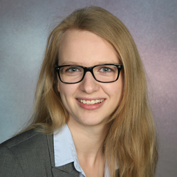 Lena Glaudo - Hewlett Packard Enterprise - Ratingen
