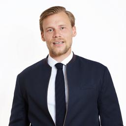 Martin Ewald - Fuchs Gruppe - Hamburg