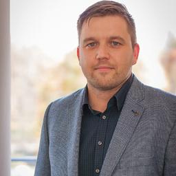 Vincent Schröder - Lausitz Energie Bergbau AG - Cottbus