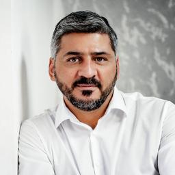 Korosh Mehrabi's profile picture