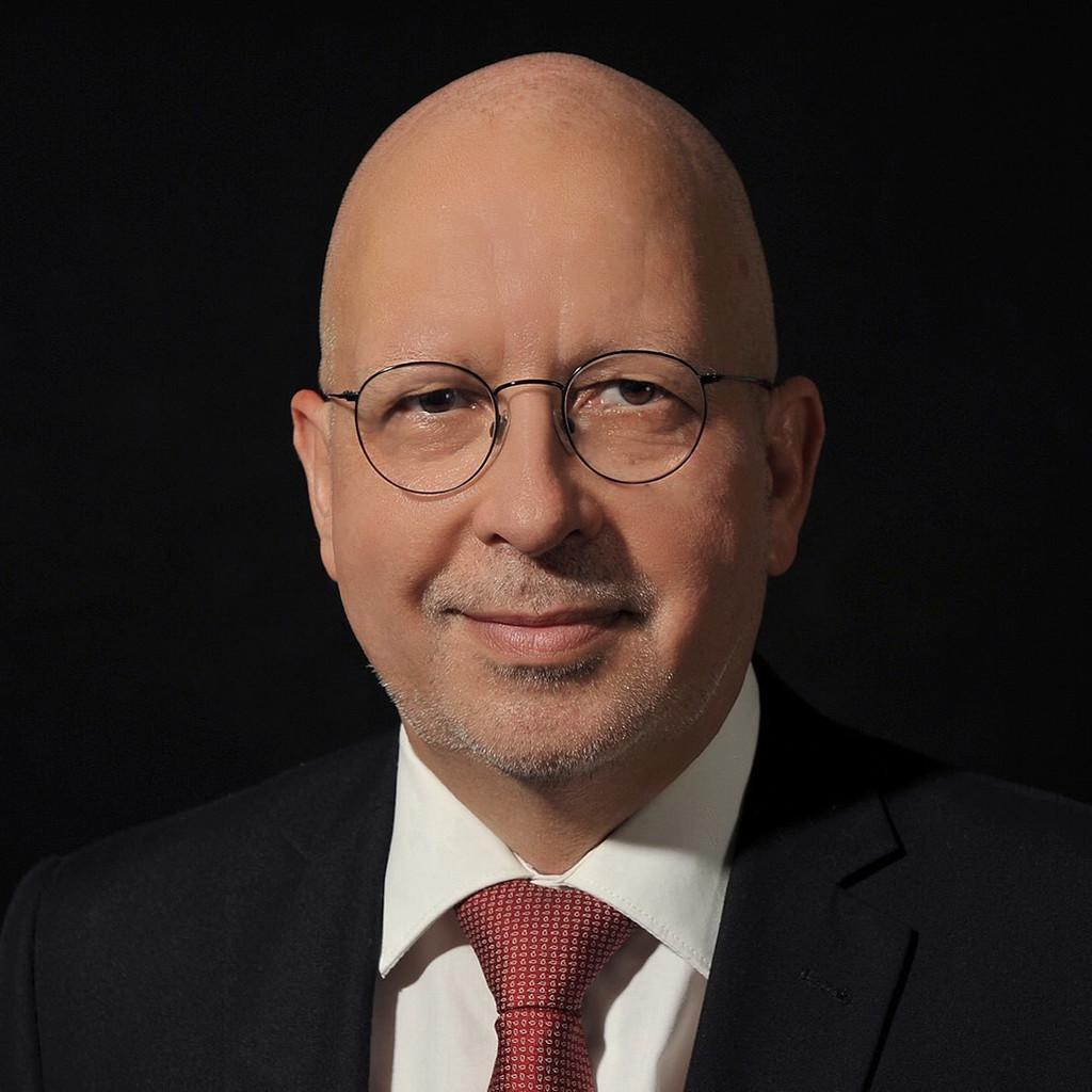 Klaus Bonk's profile picture
