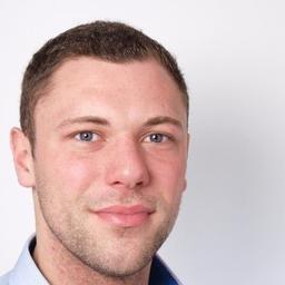 Konrad Bosse's profile picture
