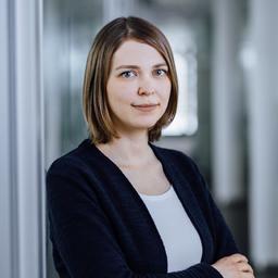 Karolin Nagel - jameda GmbH - München