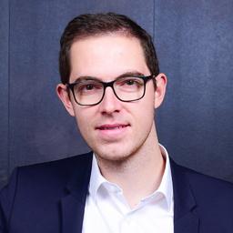 Dr. Maximilian Dachauer