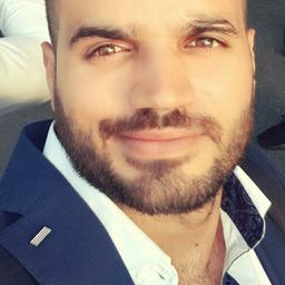 Omar Abdulrahman's profile picture