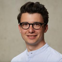 Maximilian Frowein - Marc O'Polo AG - München