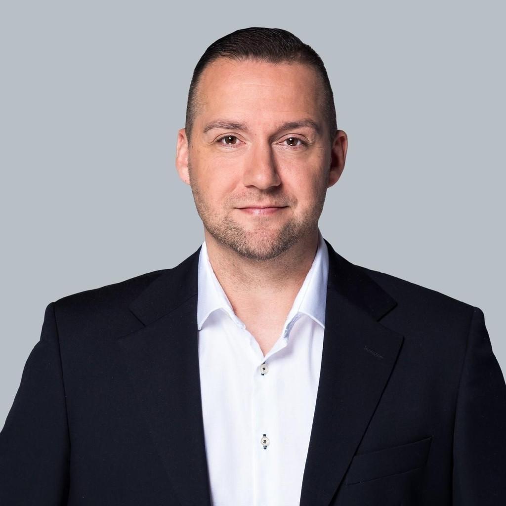 Markus marx group leader account management for Stellenanzeigen in munchen
