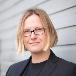 Julia Kießling - kmedia Webdesign & Werbeagentur - München