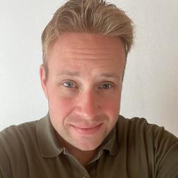 Stefan Hoßmann - Backstube Wünsche GmbH - Gaimersheim