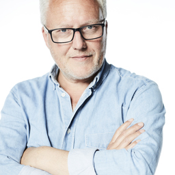 Frank Martens - Deutsche Bank, Mobiler Vertrieb - Hamburg