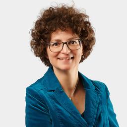 Dr. Christine Trutt-Ibing