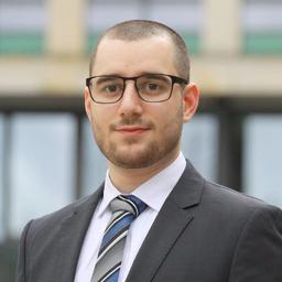Saed Alavi's profile picture