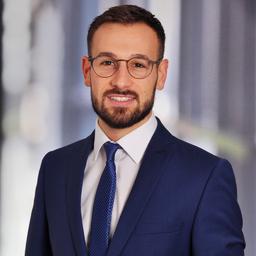 Alexander Marek - Weiss GmbH - Buchen