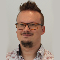 Michael Jaworski - ISO Software Systeme GmbH - Forchheim