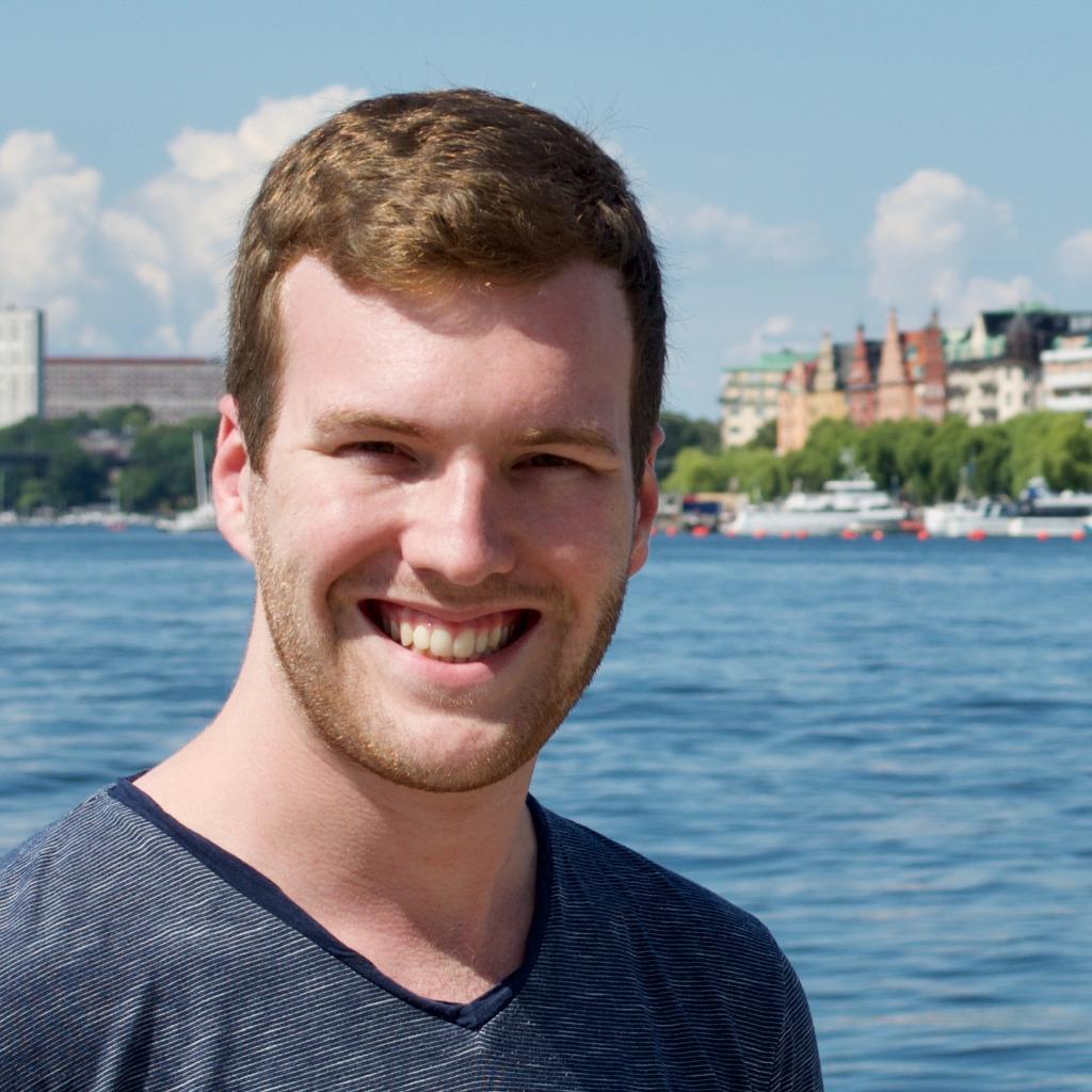 Philipp Auch's profile picture