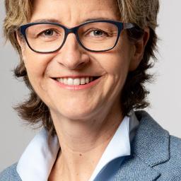 Sandra Flückiger