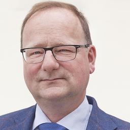 Dipl.-Ing. Ralf Einert - Ralf Einert Consult - Berlin