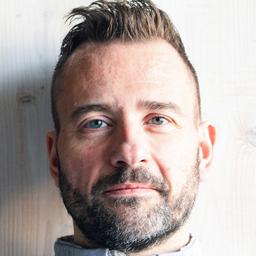 Sascha Wenderoth - Wenderoth |Kulinarik. Konzept. Catering. - Wals
