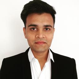 Piyush Borad's profile picture