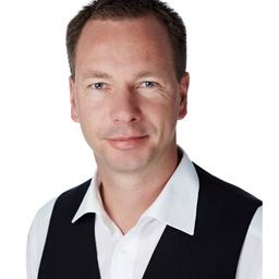 Marco Haenselmann - Von Colson Solutions GmbH - Leipzig