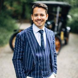 Philipp André Diekemper's profile picture
