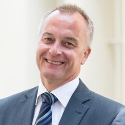 Hans-Ulrich Berner - vsbb Partnerschaft Wirtschaftsprüfer Steuerberater Rechtsanwälte - Stuttgart