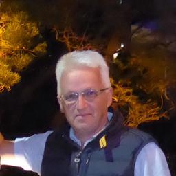 Reinhard Nickel's profile picture