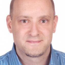 Hannes Scherz - NetApp Austria GmbH - Wien