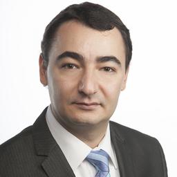 Alexandru Miron