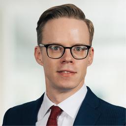 Jens Dworzak - CGI Deutschland Ltd. & Co. KG - München