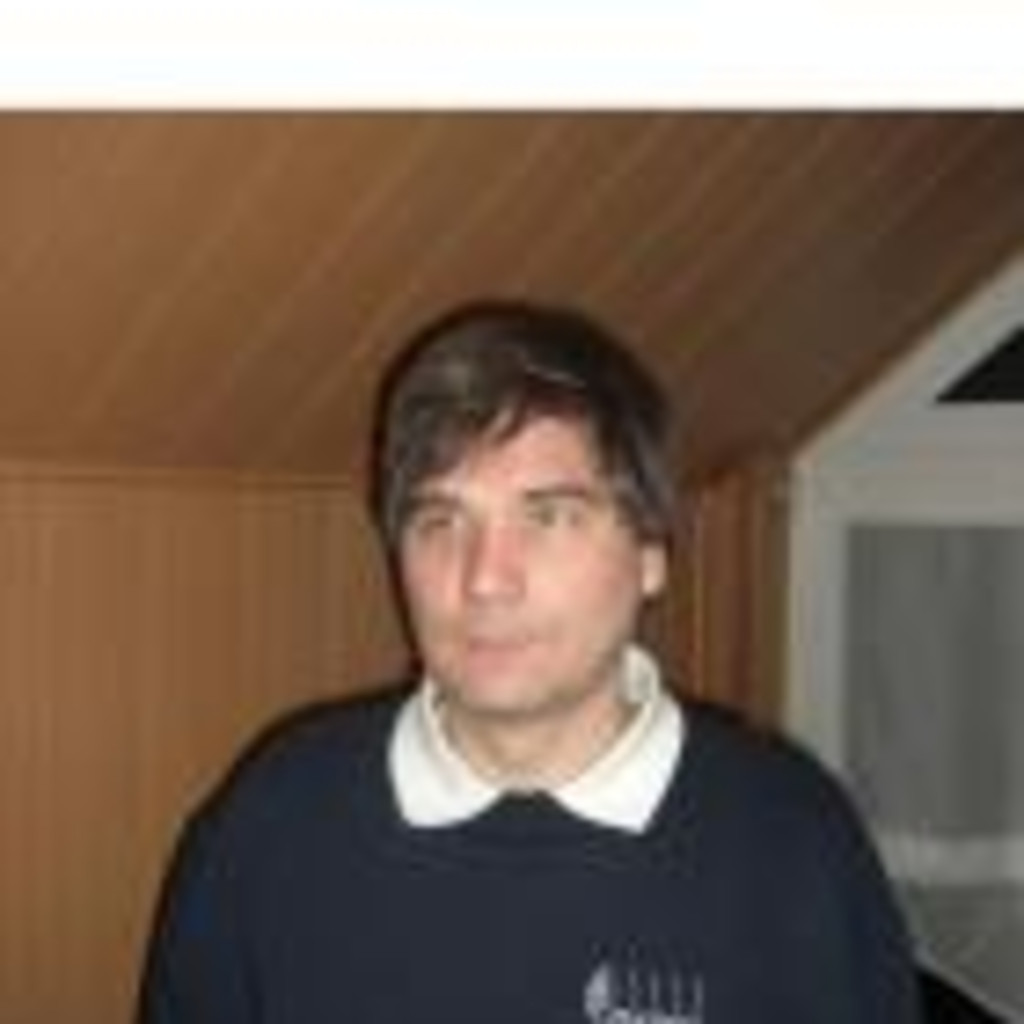 Joerg Kubenz's profile picture