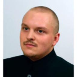 Łukasz Chojnowski's profile picture