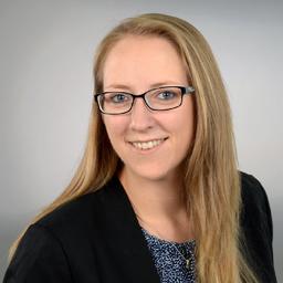 Josefine Voigt - Westsächsische Hochschule Zwickau - Zwickau
