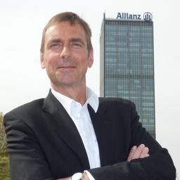 Michael Gruse - Allianz - Berlin