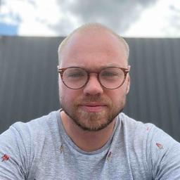 Moritz-Manuel Herrmann - Jung von Matt/next Alster - Hamburg