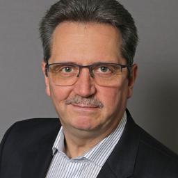 Andreas Stemmann - LIS Lekkerland information systems - Frechen