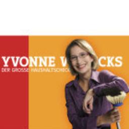 Yvonne Willicks - SolisTV GmbH - Berlin