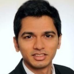 Mehul Gautam - tw-org - Stuttgart