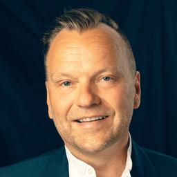 Carsten Martin Steffen