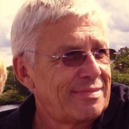 Ulrich Krumb - KAIROS Partners - Alsbach