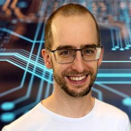 Daniel Heinrich - Senacor Technologies AG - Nürnberg
