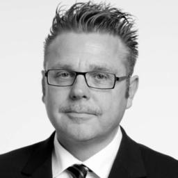 Frank Janßen - PTS Logistics GmbH - Bremen