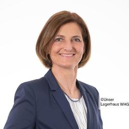 Mag. Sabine Thaler