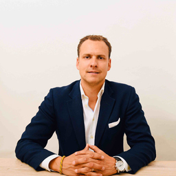 Tjark Henrik Harms - Pott & Harms Immobilien GmbH - Hamburg