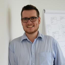 Jan Götz - 1ACare GmbH - Marburg